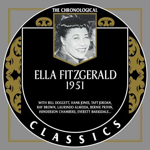 1951 by Ella Fitzgerald