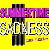 Summertime Sadness (Pump Up the Jam) by Various Artists