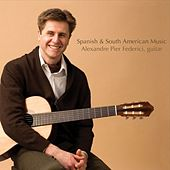 Spanish & South American Music by Alexandre Pier Federici