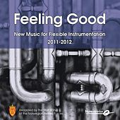 Feeling Good - New Music for Flexible Band Instrumentation 2011-2012 by The Staff Band Of The Norwegian Armed Forces