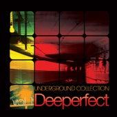 Stefano Noferini Presents Underground Collection, Vol. 1 by Stefano Noferini