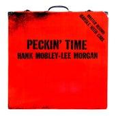 Peckin Time von Hank Mobley