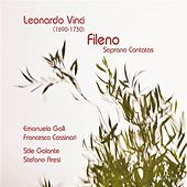 Fileno: Soprano Cantatas by Various Artists