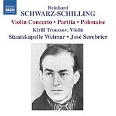 Schwarz-Schilling: Orchestral Works, Vol. 2 by Various Artists