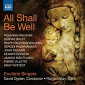 All Shall be Well by Various Artists