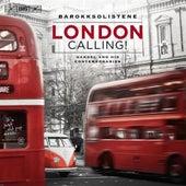 London Calling von Various Artists