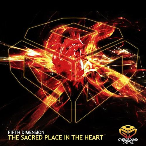 The Sacred Place in the Heart by The Fifth Dimension
