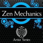 Zen Mechanics Works by Zen Mechanics