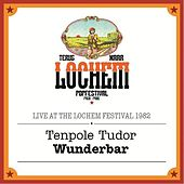Wunderbar (Live At the Lochem Festival) by Tenpole Tudor