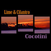 Cocotini EP by Lime