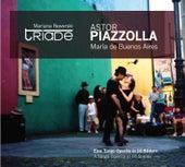 Piazzolla: Maria de Buenos Aires by Mariana Rewerski