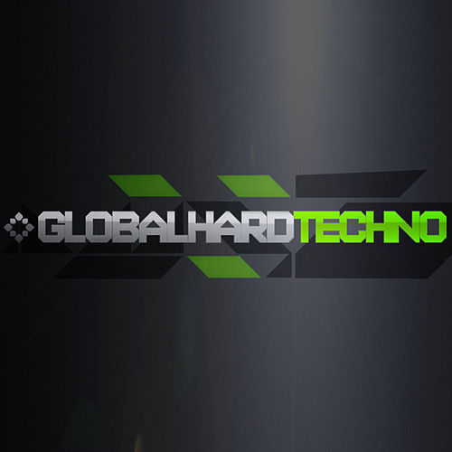 Global Hardtechno by Various Artists