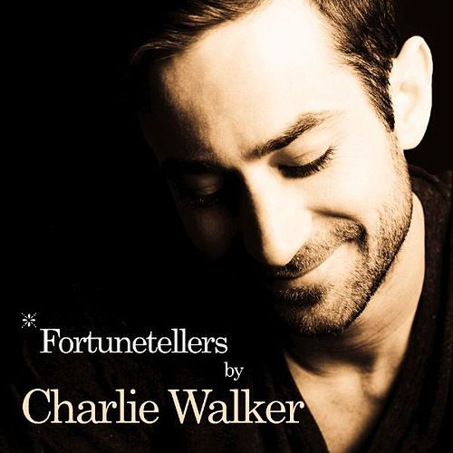 Fortunetellers by Charlie Walker