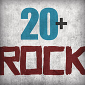 20+ Rock by Various Artists