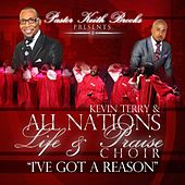 Pastor Keith Brooks Presents Kevin Terry & All Nations Life & Praise Choir by All Nations Life