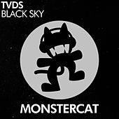 Black Sky EP by Tvds