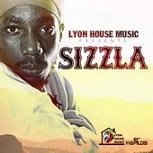 Lyon House Music Presents by Sizzla