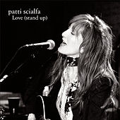 Love (Stand Up) (live) by Patti Scialfa