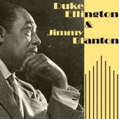 Duke Ellington And Jimmy Blanton von Duke Ellington