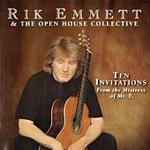 Ten Invitations by Rik Emmett