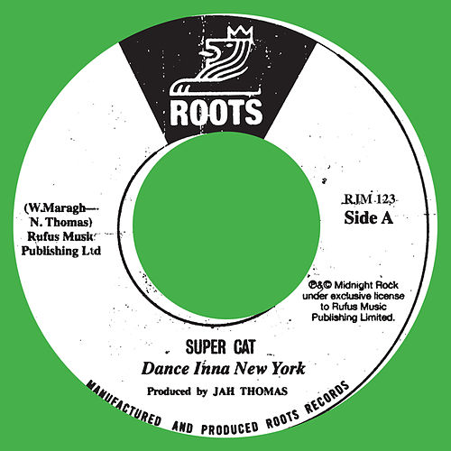 Dance Inna New York by Super Cat
