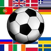 National Anthems: European Football Championship 2012 by Kpm National Anthems