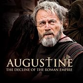 Augustine (The Decline of the Roman Empire) by Andrea Guerra