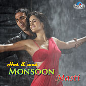 Hot and Wet Monsoon Masti by Various Artists
