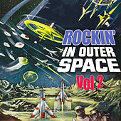 Rockin' in Outer Space, Vol 2 by Various Artists