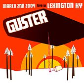 Live 3/2/04 Lexington by Guster