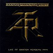 Live At Brixton Academy 1999 by Atari Teenage Riot