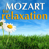 Mozart for Relaxation by Various Artists