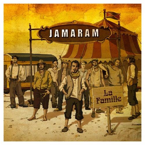 La Famille by Jamaram