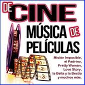 Música para Correr y Cine. 15 Temas de Película para Hacer Deporte by Film Classic Orchestra Oscars Studio