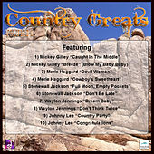 Country Greats, Vol. 2 by Various Artists