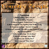Country Greats, Vol. 3 by Various Artists