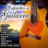Caprichos de Guitarra by Various Artists