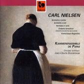 Carl Nielsen: Chamber Music by Kammerensemble de Paris