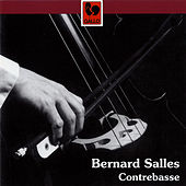 Music for Double Bass & String Quintet by Bernard Salles