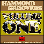 Hammond Groovers, Vol.1 by Various Artists