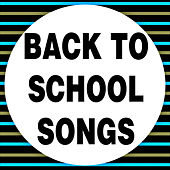 Back To School Songs by The Kiboomers