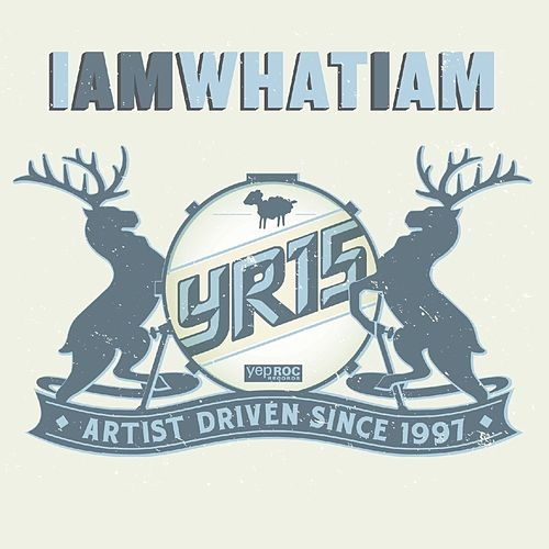 I Am What I Am by Various Artists