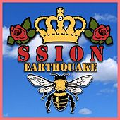 Earthquake - Single by Ssion