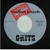 Mmwauu (Bonus Beats) by Grits