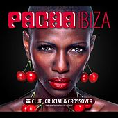 Club, Crucial and Crossover by Various Artists