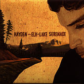 Elk-Lake Serenade by Hayden