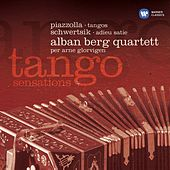 Tango Sensations by Alban Berg Quartet