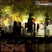 Flow Reactor - EP by Rampage