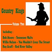 Country Kings, Volume Two by Various Artists