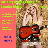 The King's and Queens of Country Music, Volume Two by Various Artists